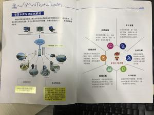 智慧水质安全监测系统